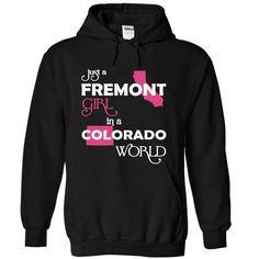 Fremont-Colorado