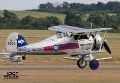 Duxford Flying Legend 2013