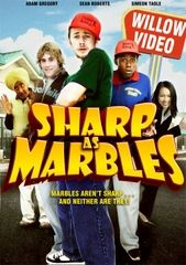 Sharp As Marbles    - FULL MOVIE - Watch Free Full Movies Online: click and SUBSCRIBE Anton Pictures  FULL MOVIE LIST: www.YouTube.com/AntonPictures - George Anton -   The mis-adventures of three video store employees. Albert isnt the brightest bulb in the box, but hes got his best friends George and Ernie to help him out. The only problem is they're just as dumb as he is. The trio constantly land way over their heads in a comical tale of the blind leading the blind.