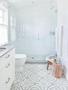 Bert U0026 May Bathroom Floor Tiles Part 40