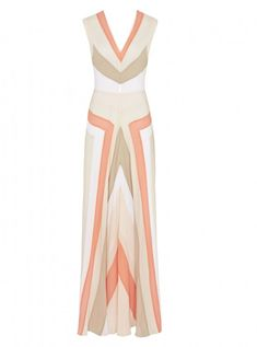 Reiss Erin Maxi Dress, £245.00