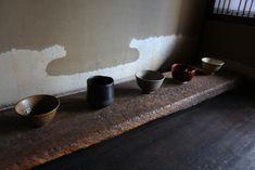 Chawan by nag artist Masashi Suzuki