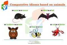 Idioms, Bee, Comics, Animales, Languages, Comic Book, Comic, Comic Books, Graphic Novels