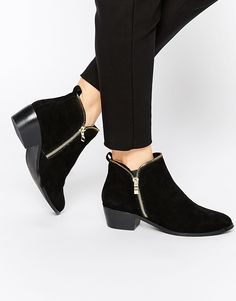Image 1 - ASOS - ADDER - Bottines