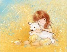 Ekaterina Babok   leuk om te schilderen