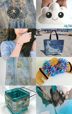 Navy Blue Style! by Stavros Dragatakis on Etsy--Pinned with TreasuryPin.com