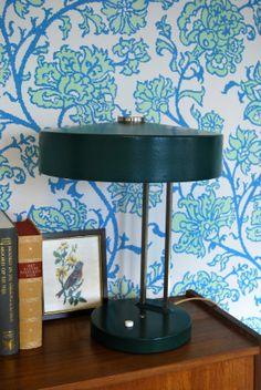 Hillebrand tablelamp