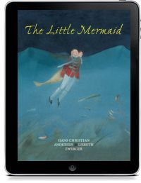 The Little Mermaid Auryn Grades 1-7 story
