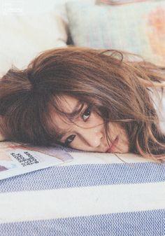 160512 SNSD Tiffany's First Solo Mini Album 'I just wanna dance' photo book SNSD Tiffany
