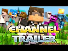 Minecraft Animation   The Return of Team Crafted VISION SQUAD IS HERE!