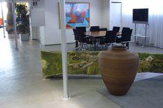 Váza MARUBI, Techo atelier, Vasen, Vases