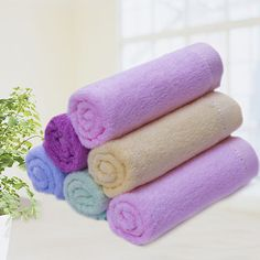 Bamboo towels online is simply fascinating and as soon as your skin touches the linen it would at once stimulate while enticing a relaxing sensation in your body.