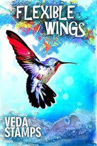Flexible Wings by Veda Stamps ebook deal