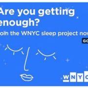 Clock Your Sleep (Citizen Science)