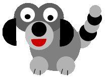 #hondje #knutselen