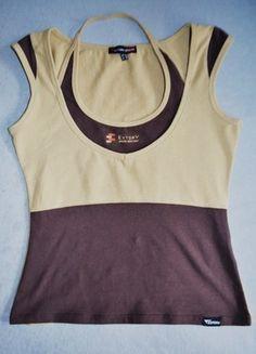 Kup mój przedmiot na #vintedpl http://www.vinted.pl/damska-odziez/t-shirty/13229287-bluzka-taliowana-bawelna-s