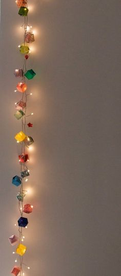 Beautiful string lights DIYs for any occasion!