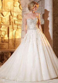 Mori Lee | Topmerken bij Unique Bridal
