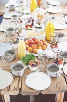 La colazione il momento più speciale della giornata. Prenditi il tuo tempo, mangia bene, ancor meglio se #bio e condividi questo momento. www.ecomarket.bio