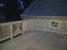 A deck is an excellent way to expand your living space to the exterior of your home. Here are four things you should know before beginning deck instillation in Peoria, IL