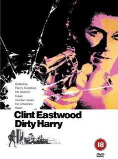 """Dirty Harry"" (1971)"