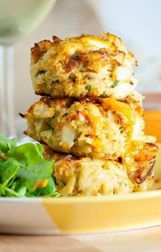 Stress-Free Crab Cakes with Roasted Red Pepper Remoulade