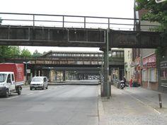 Yorckstraße Berlin