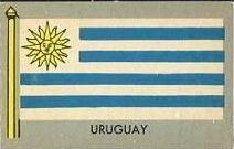 Flags, Uruguay, National Flag
