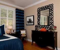 Bedroom Modern & Contemporary Bedroom Design