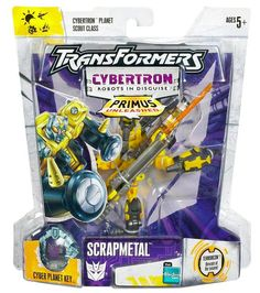 Hasbro Transformers, Geek, Yellow, Board, Geeks, Planks