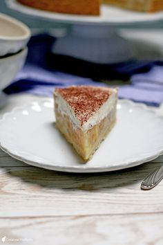 Hessische Apfelweintorte   Cuisine Violette