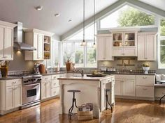 Best Semi Custom Kitchen Cabinets