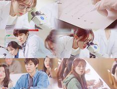 Lee Sung Kyung Doctors, Romantic Doctor, Ahn Hyo Seop, Korean Drama Tv, Dramas, Teacher, Mood, Future, Couples