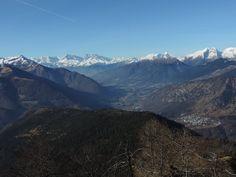 La Valle dal Torriggia
