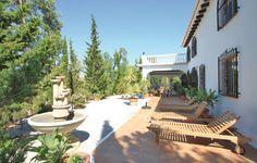 1790/week Zuid-Spanje Vakantiehuis In Salares (Ean011), Costa Del Sol 4