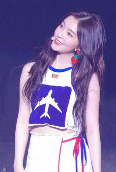 Irene the best visual