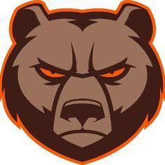 Image result for bear logo design