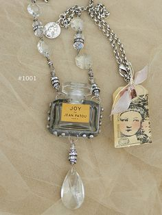 Ode to Joy Necklace
