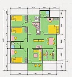 desain rumah minimalis cad desain rumah minimalis cdr