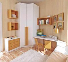 Bedroom Design Ideas For College Students Decorating
