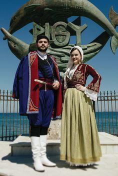 Pancretan Association of Melbourne Launches Cretan Dance Seminar Tour Greek Traditional Dress, Traditional Outfits, European People, Costumes Around The World, Folk Clothing, Greek Culture, Folk Dance, Folk Costume, People Of The World