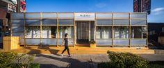 Restaurante NiGiRi / Junsekino Architect And Design