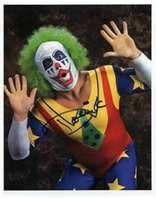 Doink The Clown R.I.P. - 1957-2013