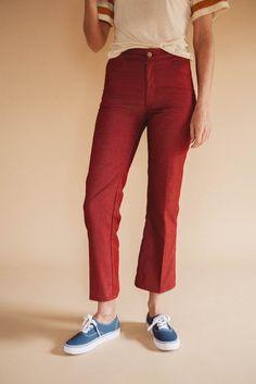 Fonda Jeans