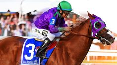 Common Ground Alliance Promotes Call 811 With Triple Crown Hopeful ...