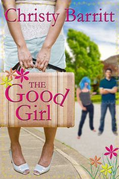The Good Girl  by Christy Barritt --- my review http://montanamade.weebly.com/tell-tale-book-reviews/book-review-the-good-girl-by-christy-barritt
