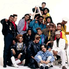 Salt 'N Pepa, Kid 'N Play and others.music was so fun back then! Hip Hop And R&b, 90s Hip Hop, Love N Hip Hop, Hip Hop Rap, Hip Hop Artists, Music Artists, Rap Music, Good Music, 1990 Style