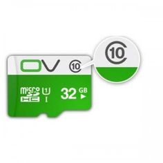 OV Micro SDHC 32GB, 45% Off from Banggood - Mobiles-Coupons