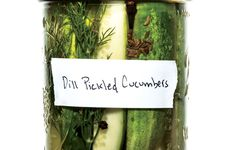 Think of these quick pickles as the gateway to all things preserved. Best of all, this technique works with almost any vegetable.