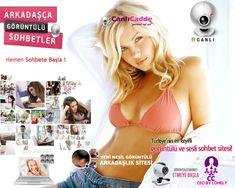 Canlicadde.com Sarışın Kız Görüntülü Sohbet Bikiniler, Mayolar, Sari, Blog, Moda